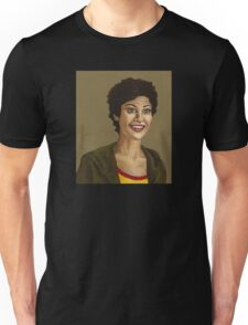 Living Conditions - Kathy Newman - BtVS Unisex T-Shirt