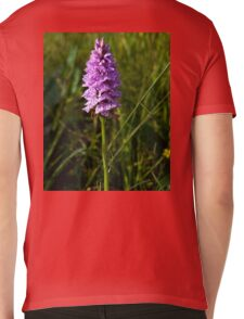 Spotted Orchid, Kilclooney, Donegal Mens V-Neck T-Shirt