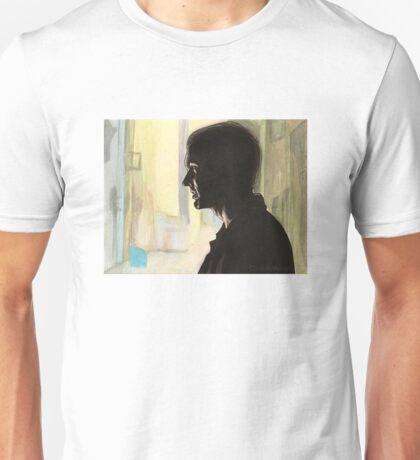 In the Dark - Spike - Angel Unisex T-Shirt