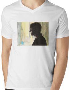 In the Dark - Spike - Angel Mens V-Neck T-Shirt