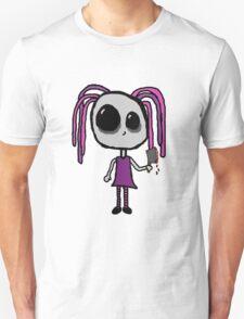 Butcher Girl T-Shirt