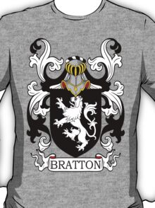 Bratton Coat of Arms T-Shirt