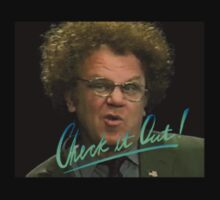 Steve Brule Check It Out by n00dlesss