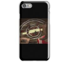 Fear, Itself - Gachnar - BtVS iPhone Case/Skin