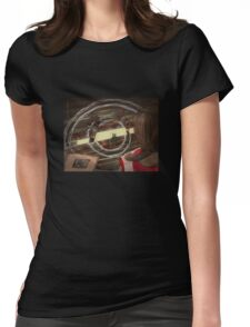 Fear, Itself - Gachnar - BtVS Womens Fitted T-Shirt
