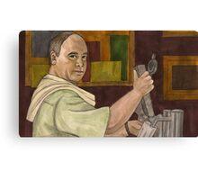 Beer Bad - Bar Owner - BtVS Canvas Print