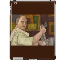 Beer Bad - Bar Owner - BtVS iPad Case/Skin