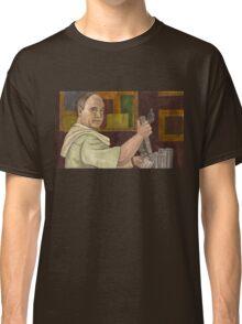 Beer Bad - Bar Owner - BtVS Classic T-Shirt