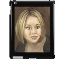Wild at Heart - Veruca - BtVS iPad Case/Skin