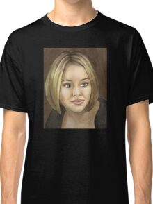 Wild at Heart - Veruca - BtVS Classic T-Shirt