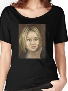 Wild at Heart - Veruca - BtVS Women's Relaxed Fit T-Shirt
