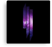 Skrillex - Galaxy Canvas Print