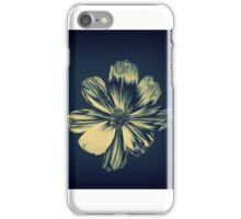 Petal Metalic  iPhone Case/Skin