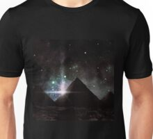Pyramid Nights Unisex T-Shirt