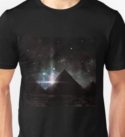 Pyramid Nights Unisex T-Shirt