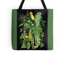 Colleen's First Pick Tote Bag