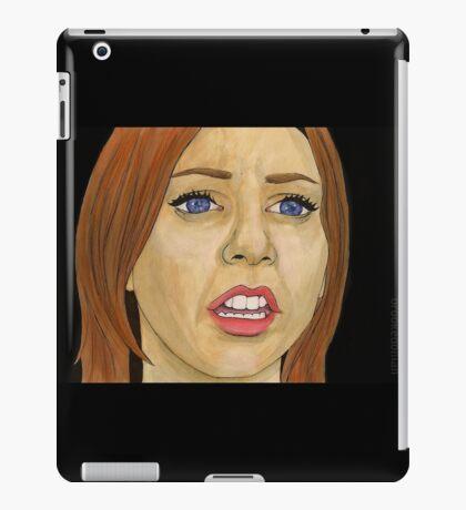 Something Blue - Willow - BtVS iPad Case/Skin