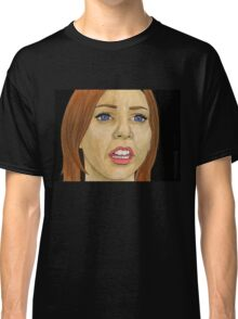 Something Blue - Willow - BtVS Classic T-Shirt