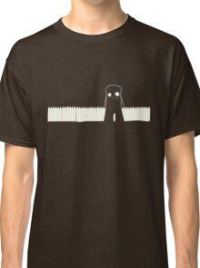 monster line Classic T-Shirt