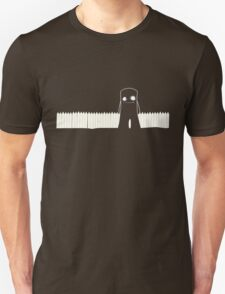 monster line T-Shirt