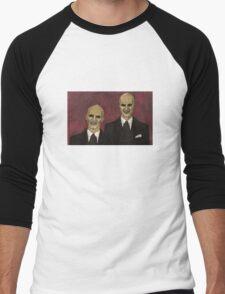 Hush - The Gentlemen - BtVS T-Shirt