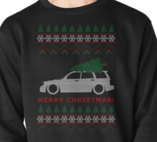 Forester Ugly Christmas Sweater (SF) Pullover
