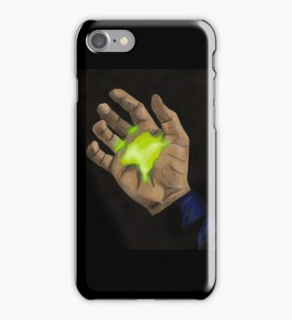 I Will Remember You - Mohra Blood - Angel iPhone Case/Skin