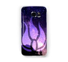 Starry Blake Logo Samsung Galaxy Case/Skin