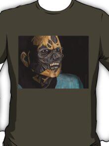 Hero - The Scourge - Angel T-Shirt
