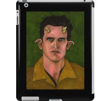 Parting Gifts - Angel iPad Case/Skin
