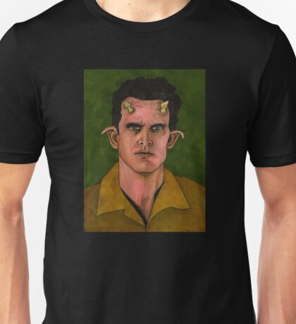 Parting Gifts - Angel Unisex T-Shirt