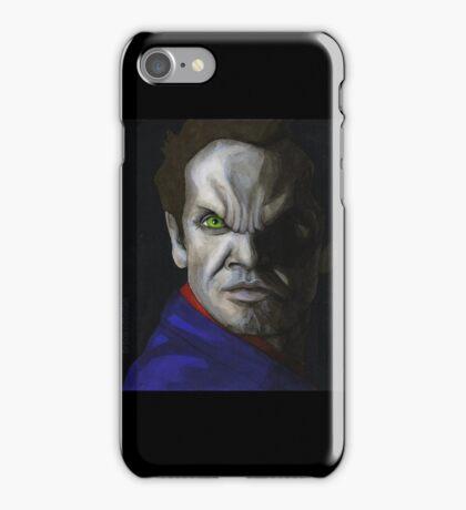 Somnambulist - Penn - Angel iPhone Case/Skin