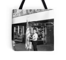Howard Locke Tote Bag