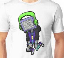positif Unisex T-Shirt
