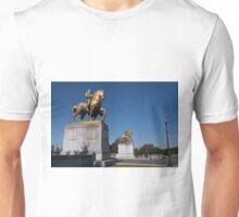 Arlington Memorial Bridge Unisex T-Shirt