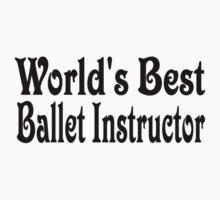 Ballet Kids Clothes