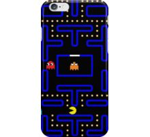 Pac Man Phone case iPhone Case/Skin