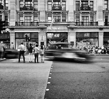 Rush hours. by chrismajkowski