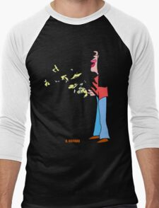 Bird Man T-Shirt