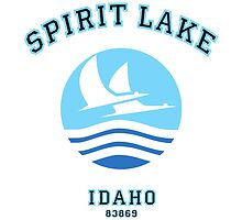 Spirit Lake, Idaho, 83869 by Kricket-Kountry