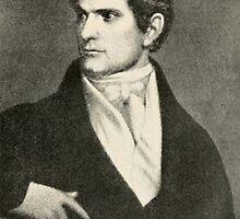 John C. Calhoun At His Finest by vforvery