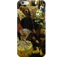 Country Crafts 2 iPhone Case/Skin