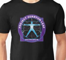 Quantum Physics Unisex T-Shirt