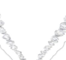 Diamond Necklace Sticker
