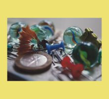 Messy Marbles Kids Clothes