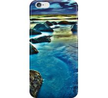 Stormy Skies iPhone Case/Skin