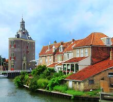 Enkhuizen, Netherlands by PhotoAmbiance