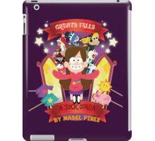 Mabel's Poster iPad Case/Skin