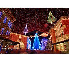 Osborne Family Spectacle of Dancing Lights Photographic Print