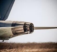 F18 Afterglow by Sue Hawken